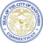 Seal of the City of Hartford