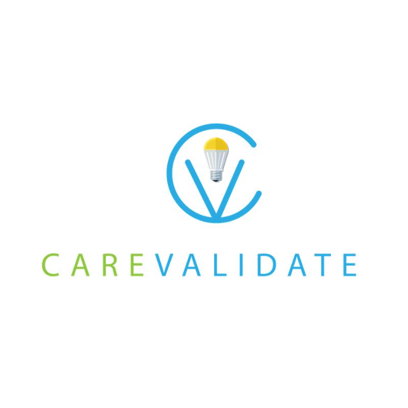 CareValidate logo