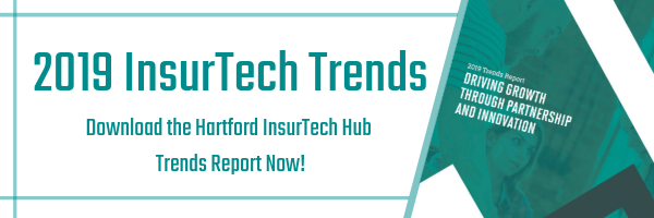 2019 Trends Report Hartford Insurtech Hub
