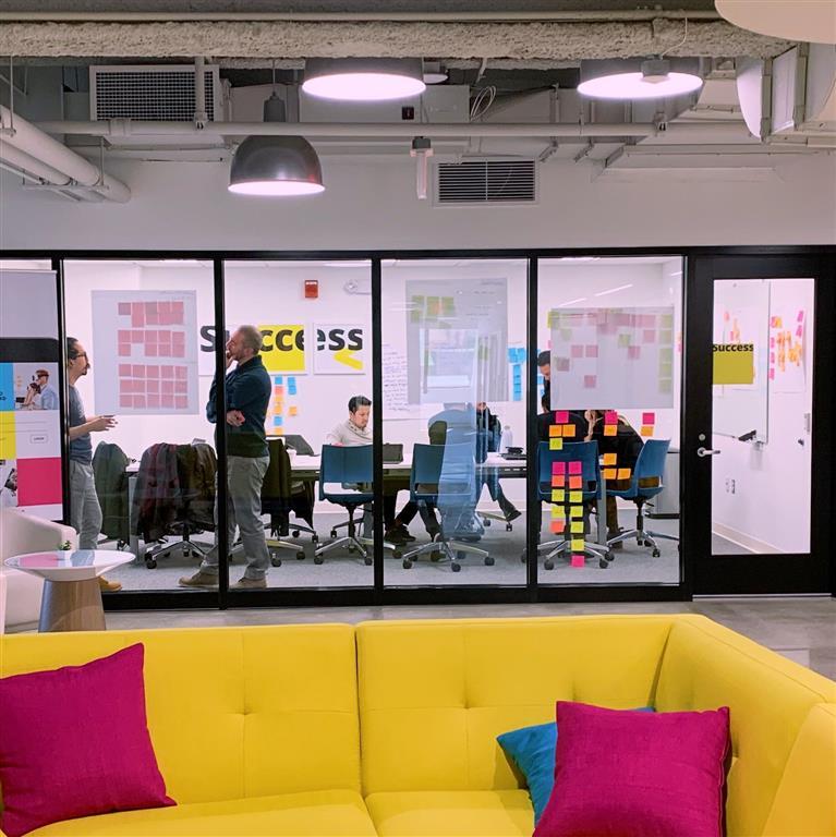 Hartford InsurTech Hub - Powered by Startupbootcamp