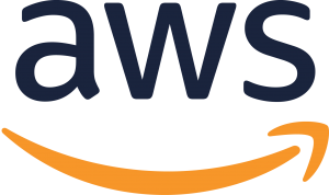 AWS amazon logo