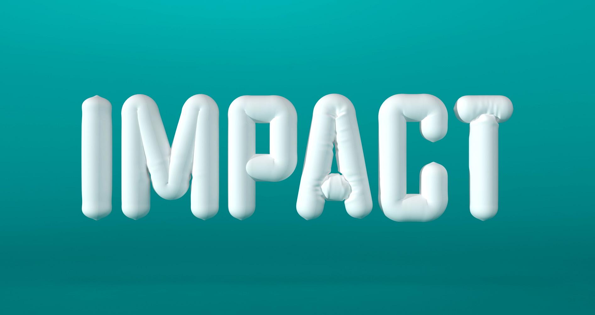 Impact_Text_GreenBg